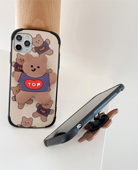 1049649 - Top Bear SmartTalk iPhone compatible case
