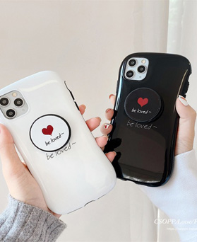 1049650 - Lovemine SmartTalk iPhone compatible case