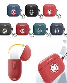 1049704 - [Disney Genuine] marble simple symbol airpot compatible case