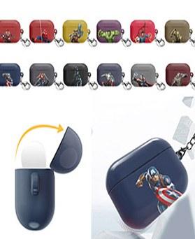 1049705 - [Disney Genuine] marble Action Hero AirPod Pro compatible case