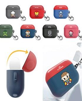 1049706 - [Disney Genuine] marble cute illustration AirPod Pro compatible case