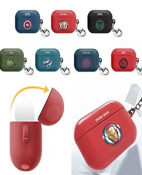1049709 - [Disney Genuine] marble Hero Symbol AirPod Pro compatible case