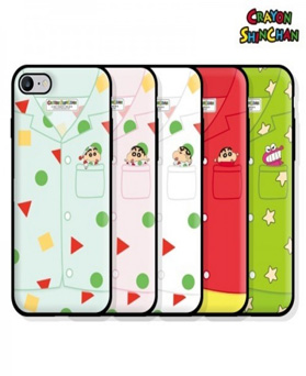 1049991 - [Chan-gu genuine] Cang-gu can't stop pajamas open iPhone compatible case