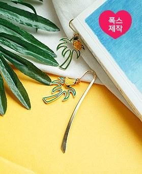 1050159 - <AP1001> [handmade] palm fruit bookmark