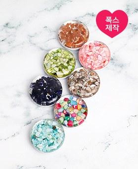 1050160 - <AP1000> [handmade] pebble pearl smart talk