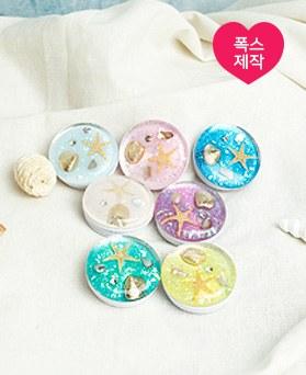 1050238 - [handmade] Starfish pearl Smart Talk